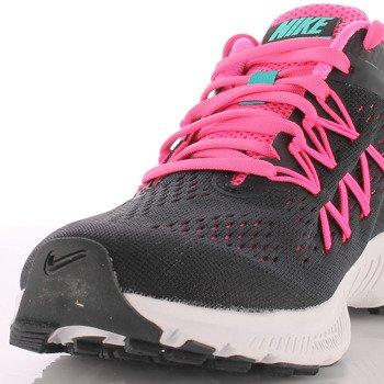 buty do biegania damskie NIKE ZOOM WINFLO 3 / 831562-004
