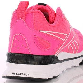 buty do biegania damskie REEBOK HEXAFFECT RUN / AQ9354