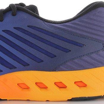 buty do biegania męskie ASICS FUZEX / T639N-4350