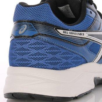 buty do biegania męskie ASICS GEL-CONTEND 3 / T5F4N-9001