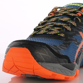 buty do biegania męskie ASICS GEL-FUJITRABUCO 5 / T6J0N-5809