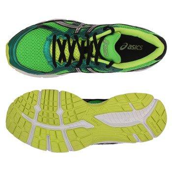 buty do biegania męskie ASICS GEL-OBERON 9 / T541N-8593