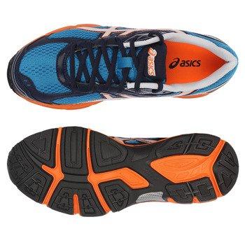 buty do biegania męskie ASICS GEL-PURSUIT 2 / T4C4N-4201
