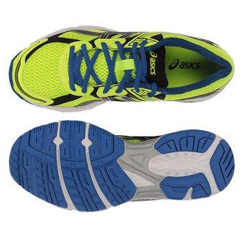 buty do biegania męskie ASICS GEL-TROUNCE 2 / T4D0N-0790