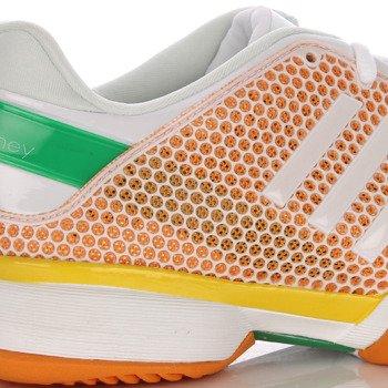 buty tenisowe Stella McCartney ADIDAS BARRICADE Karolina Wozniacki Roland Garros 2014