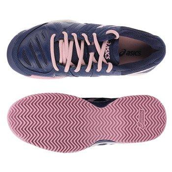 buty tenisowe damskie ASICS GEL-CHALLENGER 10 CLAY / E555Y-5017