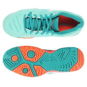 buty tenisowe damskie ASICS GEL-CHALLENGER 10 / E554Y-3801