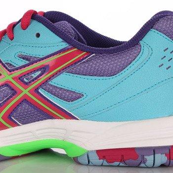 buty tenisowe damskie  ASICS GEL-GAME 4 / E356J-3935