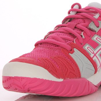 buty tenisowe damskie ASICS GEL-RESOLUTION 5 Samantha Stosur / E350Y-1901
