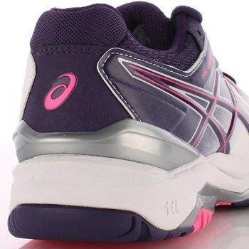 buty tenisowe damskie ASICS GEL-RESOLUTION 6 / E550Y-0133