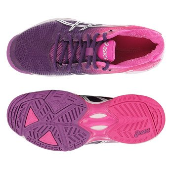 buty tenisowe damskie ASICS GEL-SOLUTION SPEED 2 / E450J-3735