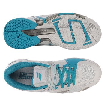 buty tenisowe damskie BABOLAT PROPULSE 4 ALL COURT / 31S1374-153