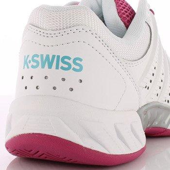 buty tenisowe damskie K-SWISS BIGSHOT LIGHT 2.5 / 93338-924