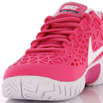 buty tenisowe damskie NIKE ZOOM CAGE 2 EU / 844962-600