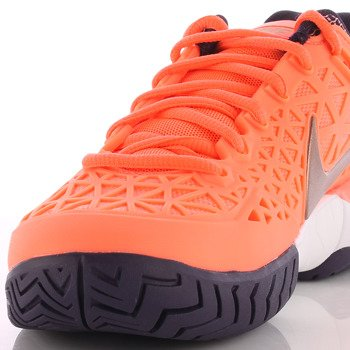 buty tenisowe damskie NIKE ZOOM CAGE 2 EU / 844962-800