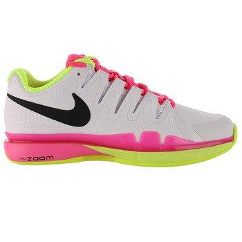 buty tenisowe damskie NIKE ZOOM VAPOR 9.5 TOUR CLAY / 649087-107