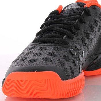 buty tenisowe juniorskie ADIDAS BARRICADE 9 xJ / B34274