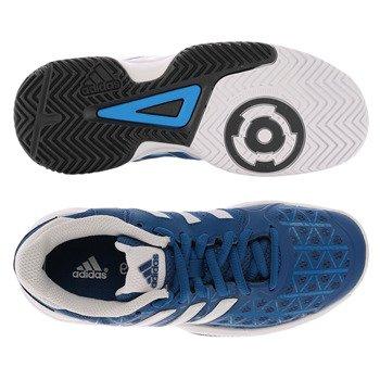 buty tenisowe juniorskie ADIDAS BARRICADE CLUB xJ / AF4625