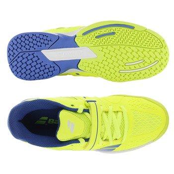 buty tenisowe juniorskie BABOLAT PROPULSE ALL COURT / 32S16478-228