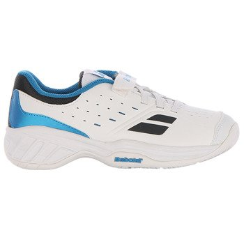 buty tenisowe juniorskie BABOLAT PULSION BPM KID / 32S1591-153