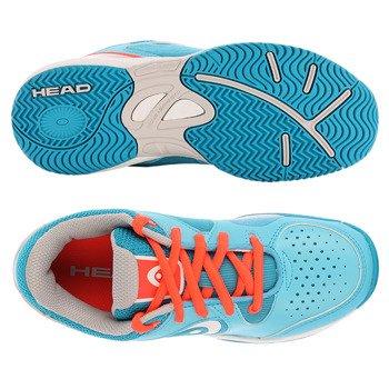buty tenisowe juniorskie HEAD REVOLT / 275106