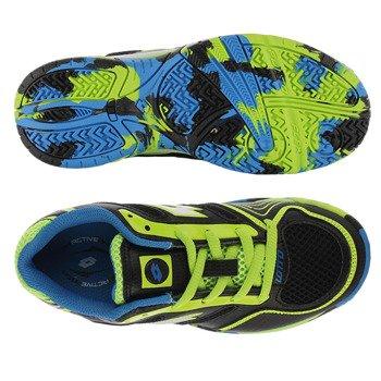 buty tenisowe juniorskie LOTTO RAPTOR EVO II JR / S3839