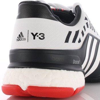 buty tenisowe męskie ADIDAS BARRICADE 2016 BOOST Y-3 / S81918