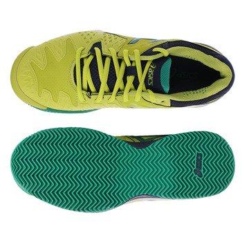buty tenisowe męskie ASICS GEL-RESOLUTION 6 CLAY / E503Y-0588