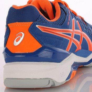 buty tenisowe męskie ASICS GEL-RESOLUTION 6 / E500Y-4230