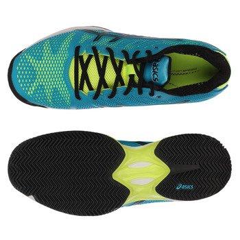 buty tenisowe męskie ASICS GEL-SOLUTION SPEED 2 CLAY / E401Y-4899