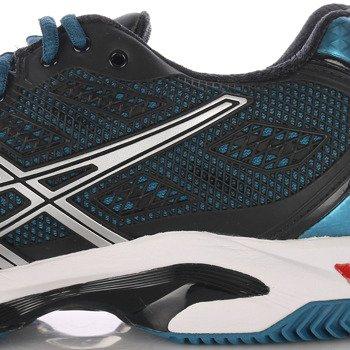buty tenisowe męskie ASICS GEL-SOLUTION SPEED 2 CLAY / E401Y-9993
