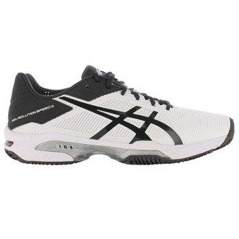 buty tenisowe męskie ASICS GEL-SOLUTION SPEED 3 CLAY / E601N-0190