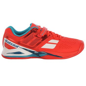 buty tenisowe męskie BABOLAT PROPULSE BPM CLAY / 30S1594-104