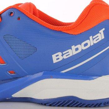 buty tenisowe męskie BABOLAT PROPULSE CLAY / 30S16425-209