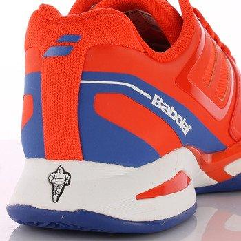 buty tenisowe męskie BABOLAT PROPULSE TEAM CLAY / 30S16446