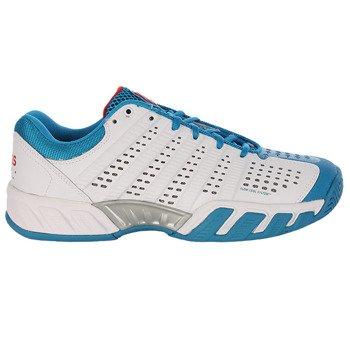 buty tenisowe męskie K-SWISS BIGSHOT LIGHT / 03338-175