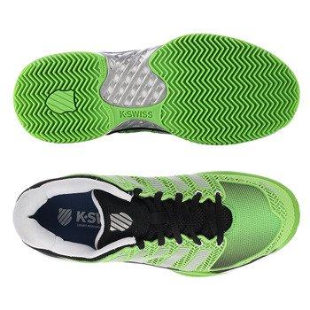 buty tenisowe męskie K-SWISS HYPERCOURT EXPRESS / 03378-397