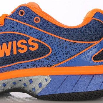 buty tenisowe męskie K-SWISS ULTRA-EXPRESS / 03168-007