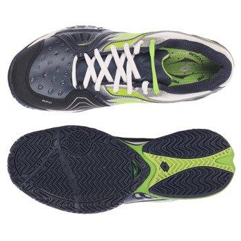 buty tenisowe męskie LOTTO RAPTOR ULTRA IV CLAY / R0009