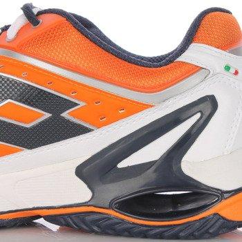 buty tenisowe męskie LOTTO RAPTOR ULTRA IV CLAY / R2502
