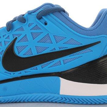 buty tenisowe męskie NIKE ZOOM CAGE 2 CLAY / 707871-401