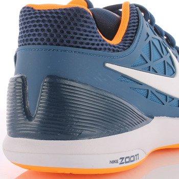 buty tenisowe męskie NIKE ZOOM CAGE 2 EU / 844960-401