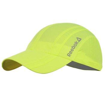 czapka biegowa REEBOK DELTA RUN CAP