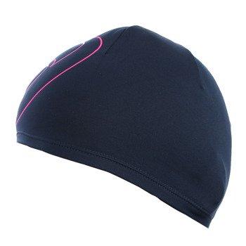 czapka do biegania ASICS LOGO BEANIE / 127675-8124