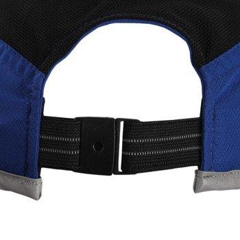 czapka do biegania ASICS RUNNING CAP / 123005-8107