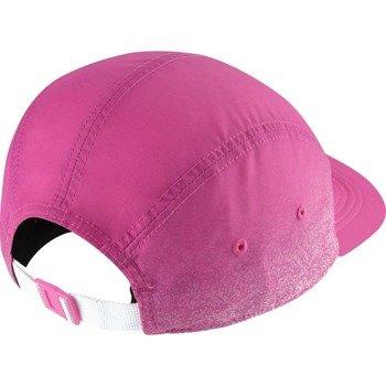 czapka do biegania NIKE GRAPHIC AW84 / 659434-667