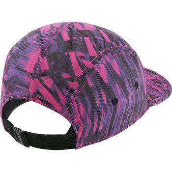czapka do biegania NIKE GRAPHIC CAP / 620152-639
