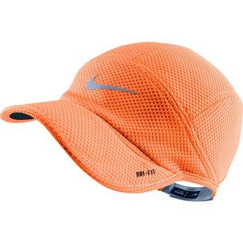 czapka do biegania NIKE MESH DAYBREAK CAP / 520787-810