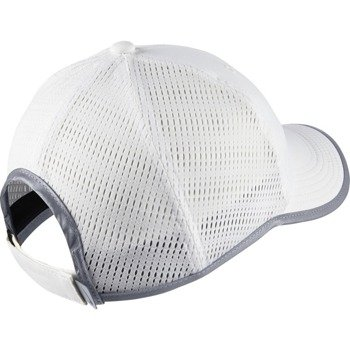czapka do biegania NIKE RUN KNIT MESH / 810132-100