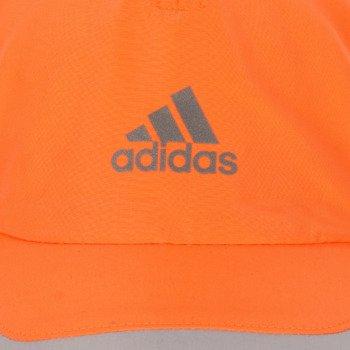 czapka do biegania damska ADIDAS RUNNING CLIMACOOL CAP / F78711